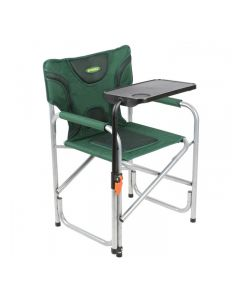 Outback Padded Directors Chair