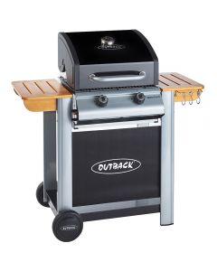 Outback Spectrum 2 Burner Hooded BBQ