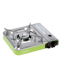 Genuine Outback compact stove
