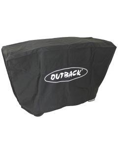 Genuine Outback 2 burner flatbed cover.