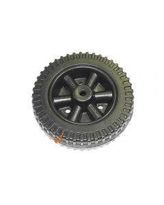 Outback PC8WHEEL Wheel to fit Mod Classic/Spectrum/Omega Charcoal