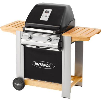 Outback Spectrum Range of BBQ's